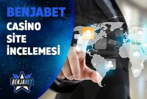benjabet casino site incelemesi