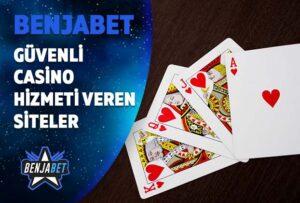 guvenli casino hizmeti veren siteler