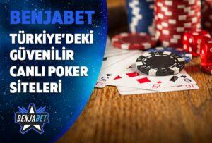 turkiyedeki guvenilir canli poker siteleri