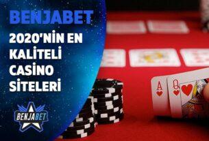 2020nin en kaliteli casino siteleri