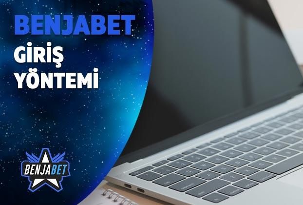 benjabet giris yontemi