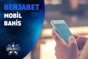 benjabet mobil bahis