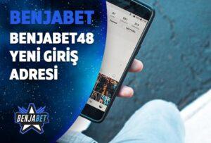 benjabet48 yeni giris adresi