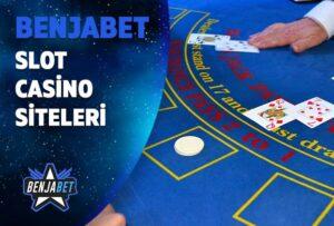 slot casino siteleri