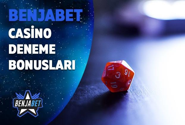 benjabet casino deneme bonuslari