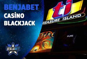benjabet casino blackjack