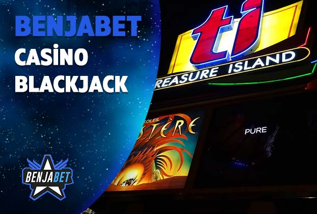 benjabet casino blackjack