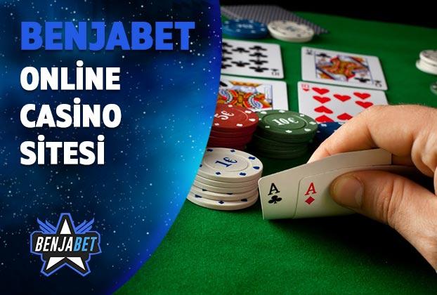 benjabet online casino sitesi