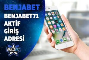 benjabet71 aktif giris adresi