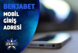 benjabet mobil giris adresi