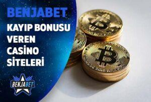kayip bonusu veren casino siteleri