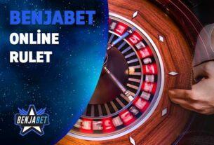 benjabet online rulet