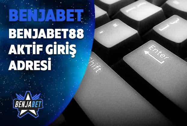 benjabet88 aktif giris adresi