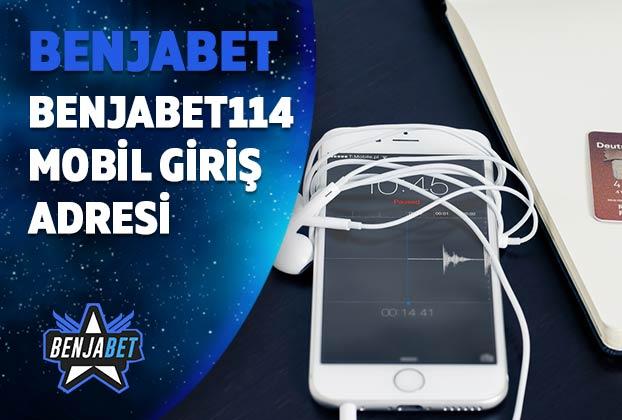benjabet114 mobil giris adresi