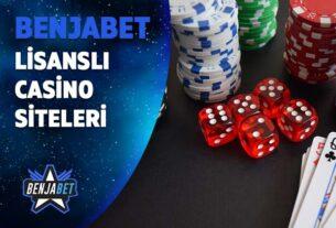 lisansli casino siteleri
