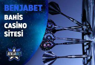 benjabet bahis casino sitesi