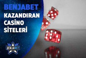 kazandiran casino siteleri