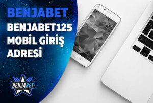 benjabet125 mobil giris adresi