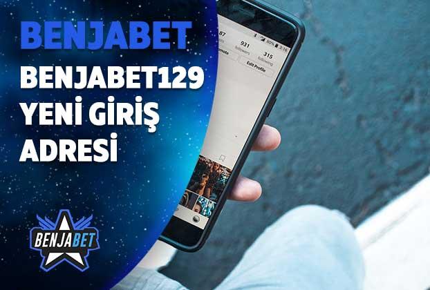 benjabet129 yeni giris adresi