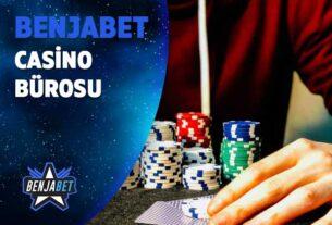benjabet casino burosu